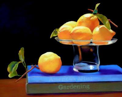 Books and Lemons