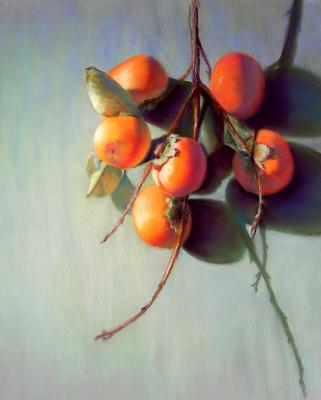 Persimmon Branch